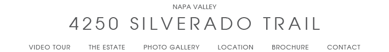 4250 silverado trail, napa valley private retreat, California